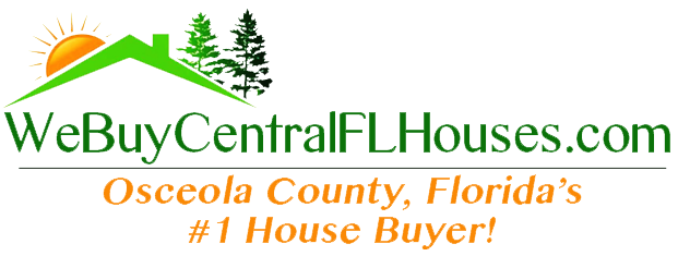We Buy Houses in Osceola, County Florida